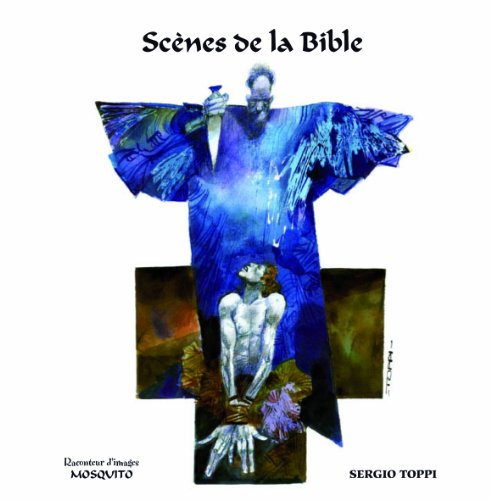 9782352830597: Raconteur d'images scènes de la bible