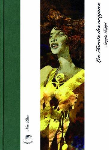 9782352830641: Les tarots des origines (French Edition)