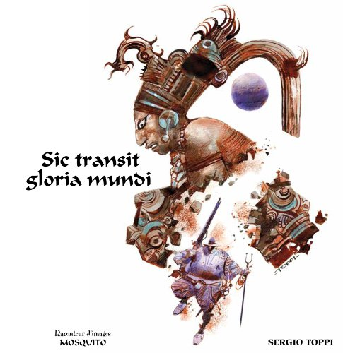 9782352830771: Sic transit gloria mundi (French Edition)