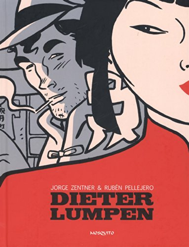 9782352832782: Bande dessinée dieter lumpen