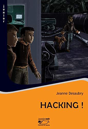 9782352841302: Hacking !