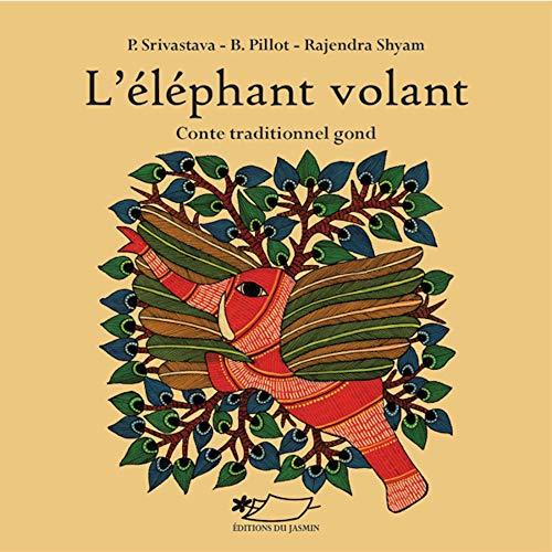9782352841562: L'éléphant volant