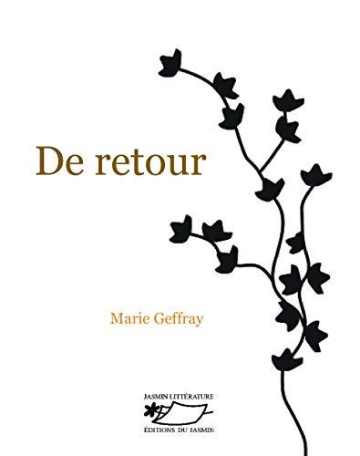 9782352842064: De Retour
