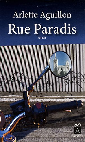 9782352871125: Rue Paradis (French Edition)