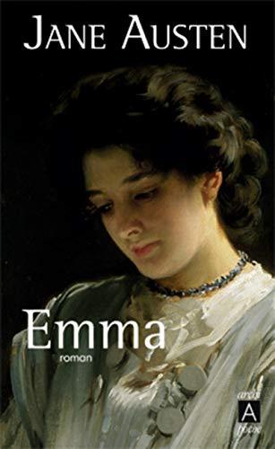 9782352871224: Emma (French Edition)