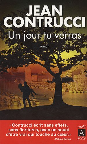 9782352871323: Un Jour Tu Verras (French Edition)