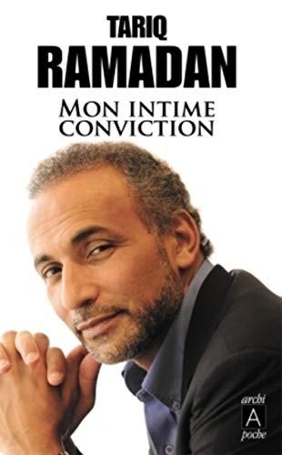 9782352871842: Mon intime conviction