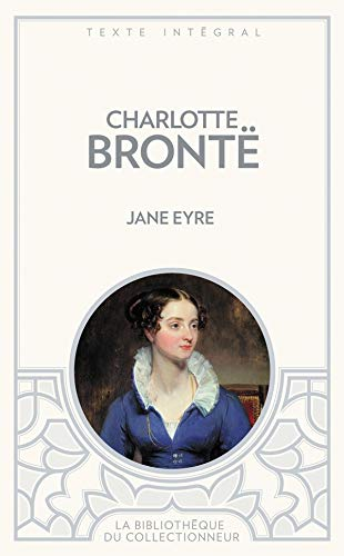 9782352872535: Jane Eyre (French Edition)