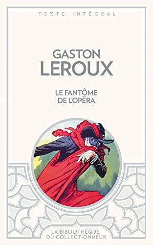 9782352872542: Le Fantome De L'Opera (French Edition)