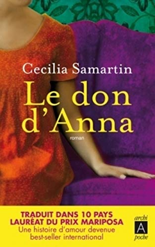 9782352873150: Le Don D'Anna (French Edition)