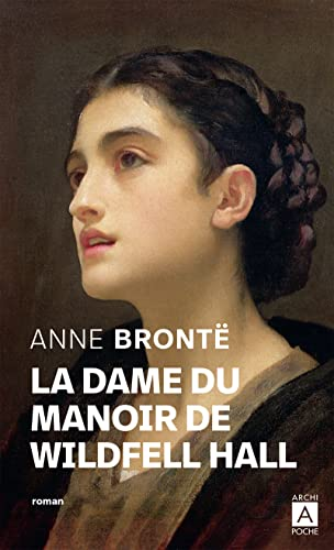 9782352873471: La dame du manoir de Wildfell