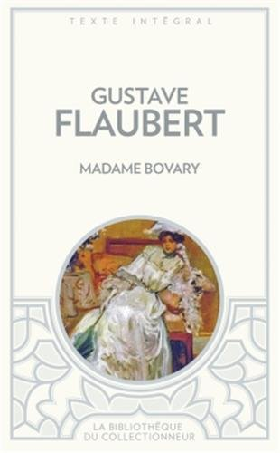 an analysis of gustave fluberts masterpiece madame bovary Dive deep into gustave flaubert's madame bovary with extended analysis, commentary, and discussion.