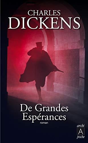De grandes espérances: Charles Dickens