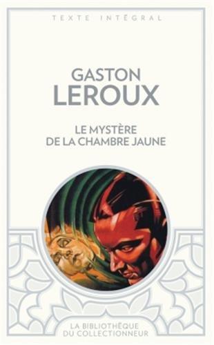9782352874515: Le mystère de la chambre jaune (Bibliothèque des Classiques)