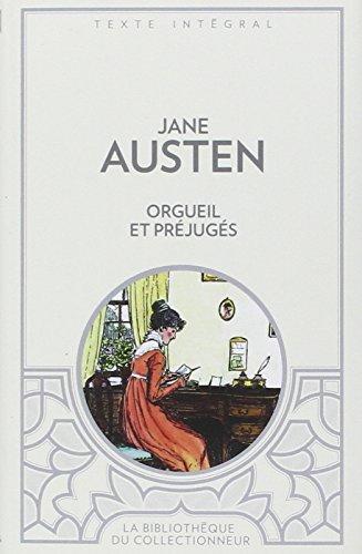 9782352874522: Orgueil et préjugés (Bibliothèque du collectionneur)