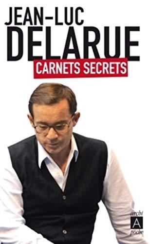 9782352874836: Carnets secrets