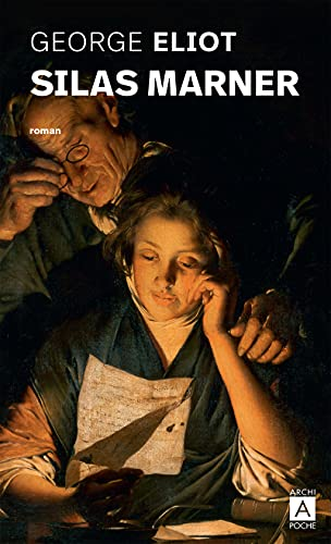 9782352874935: Silas Marner (in French) (French Edition)