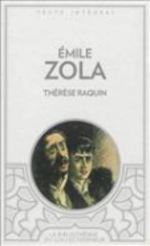 9782352875031: Therese Raquin (French Edition)