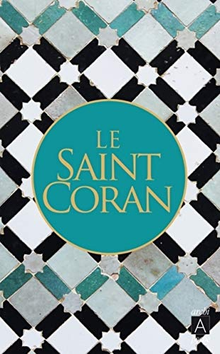 Le saint Coran: HAFIANE HACHEMI