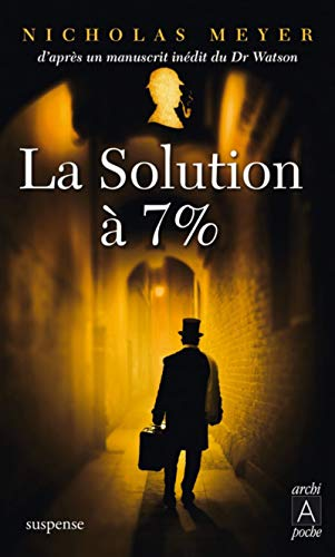 9782352876380: La solution à 7 %