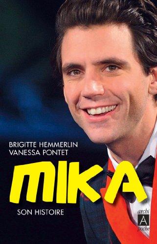 9782352876489: Mika