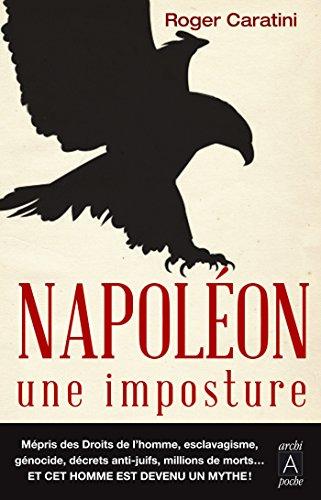 9782352876731: Napoléon, une imposture