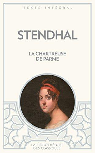 9782352877356: LA CHARTREUSE DE PARME (BC)