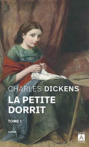 9782352877486: La petite Dorrit (t.1)