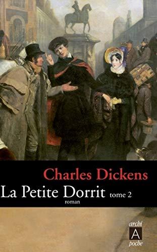 9782352877585: La petite Dorrit (t.2)