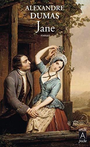 9782352877967: JANE: suivi de Cécile