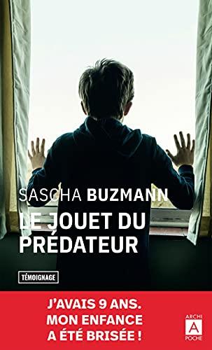9782352878001: LE JOUET DU PREDATEUR