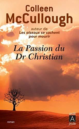 9782352878179: LA PASSION DU DR CHRISTIAN