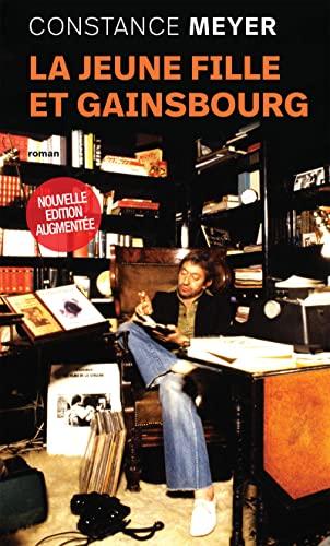 9782352878377: La jeune fille et Gainsbourg