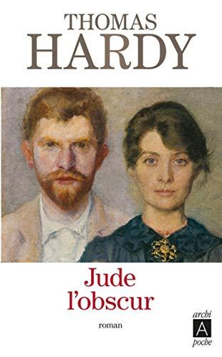 9782352878575: Jude l'obscur