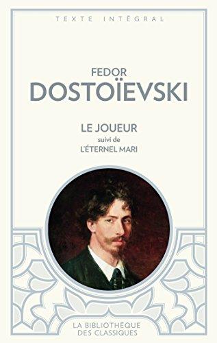 9782352879411: Le Joueur (Bibliothèque des Classiques)