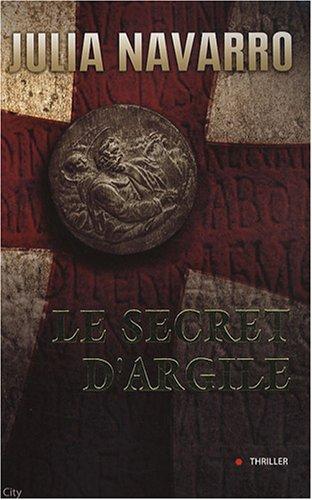 9782352880691: Le secret d'argile