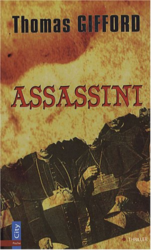 9782352881261: Assassini (City Poche)