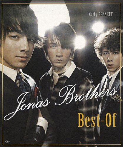 9782352883692: Jonas Brothers Best-of