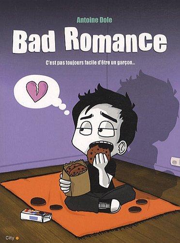 9782352883975: Bad romance