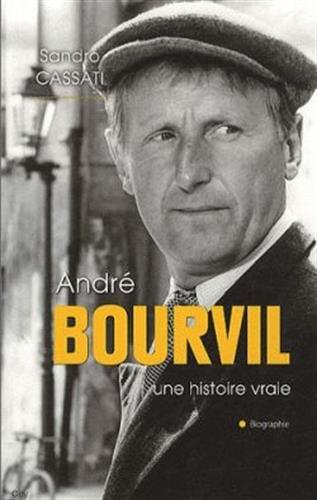9782352884514: André Bourvil