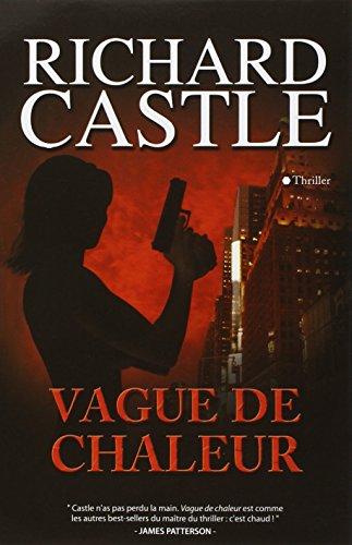 9782352884835: Vague de chaleur (French Edition)