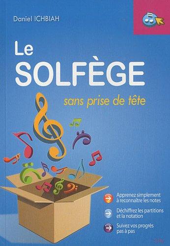 9782352885047: Le solfège sans prise de tête (French Edition)