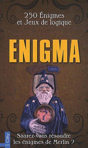 9782352885184: Enigma V01