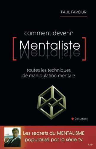 9782352885429: Comment devenir mentaliste