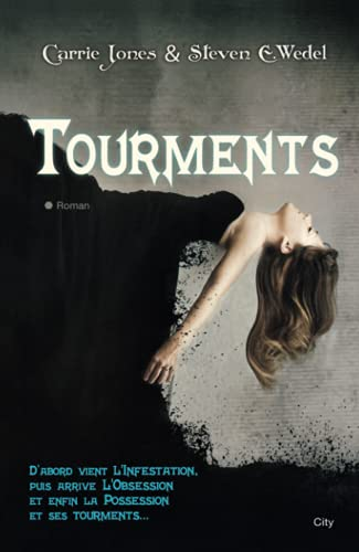 9782352887775: Tourments (French Edition)