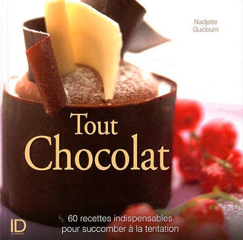 TOUT CHOCOLAT: GUIDOUM NADJETTE