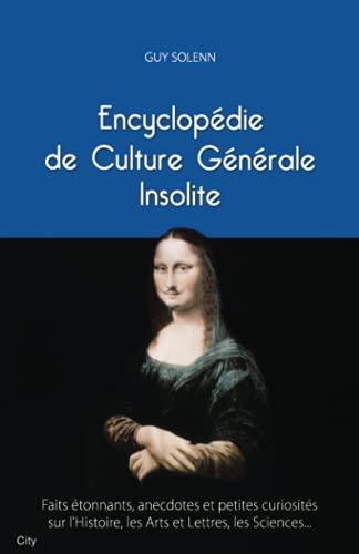 9782352888222: Petite encyclopédie de culture générale insolite