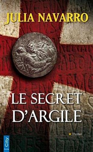 9782352888260: Le secret d'argile (French Edition)