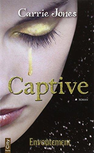 9782352888284: Captive (Poche)
