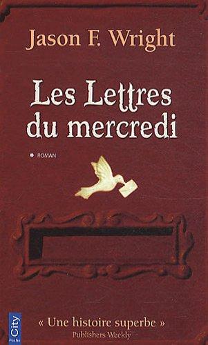 9782352888567: Les lettres du mercredi